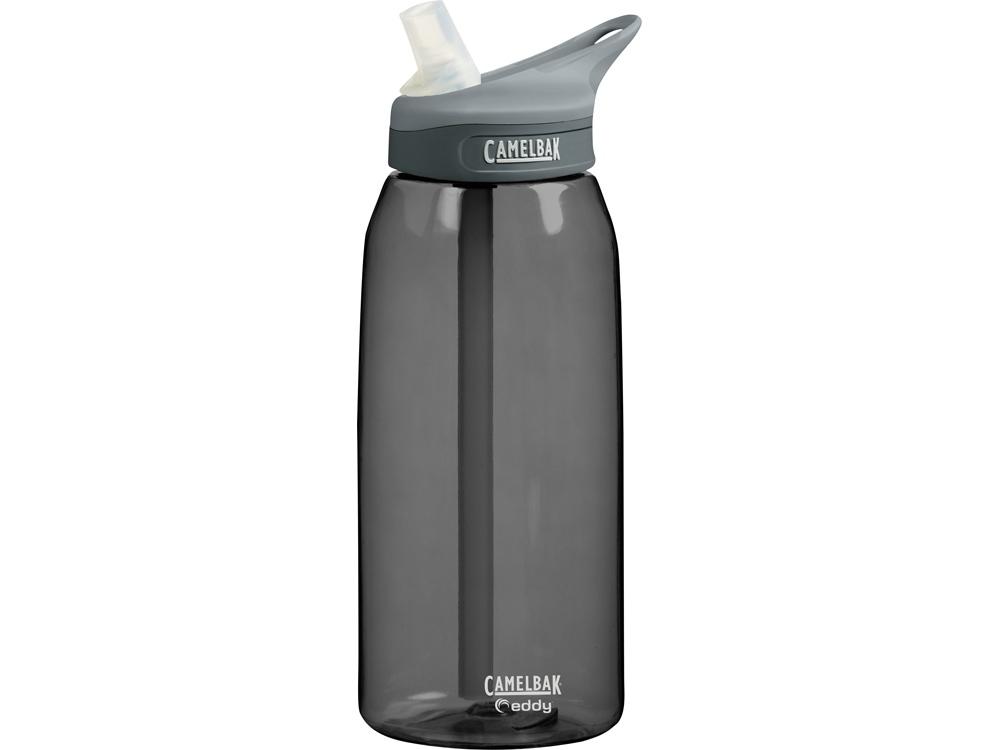 Бутылка CamelBak Eddy 1л, черный