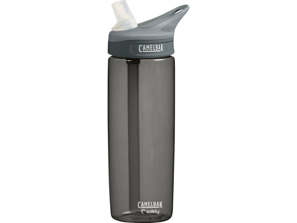 Бутылка CamelBak Eddy 0,6л, черный