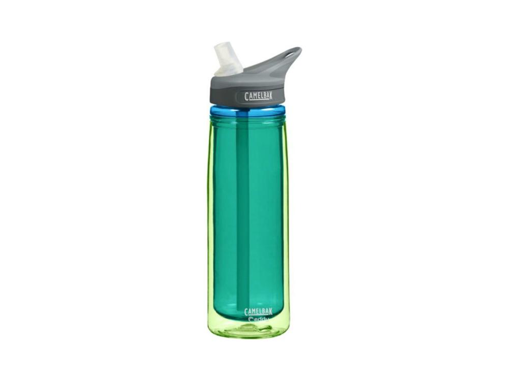 Бутылка CamelBak Eddy Insulated 0,6л, зеленый