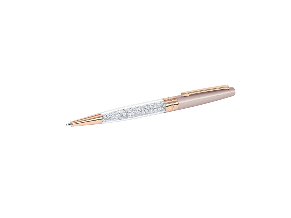 Ручка шариковая Crystalline Stardust. Swarovski