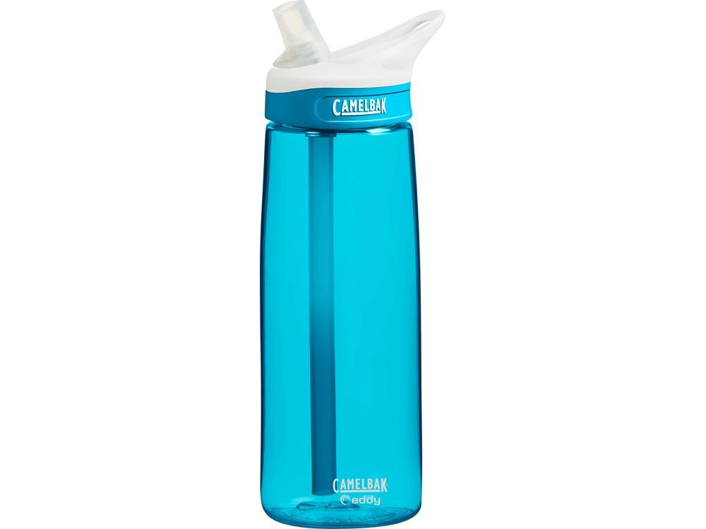 Бутылка CamelBak Eddy 0,75л, голубой
