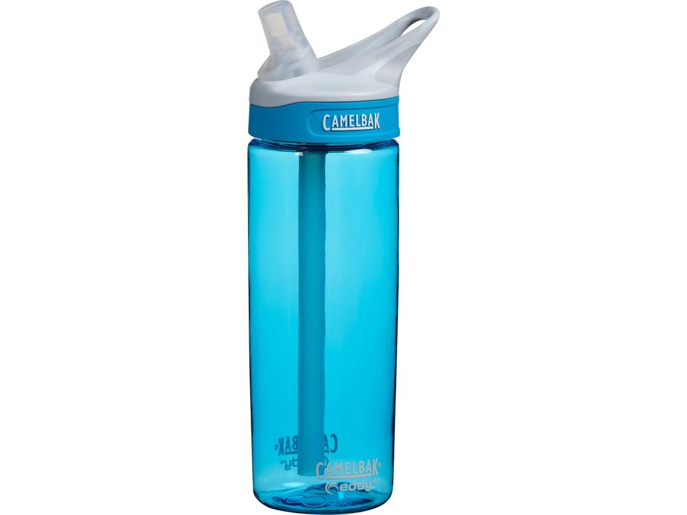 Бутылка CamelBak Eddy 0,6л, голубой