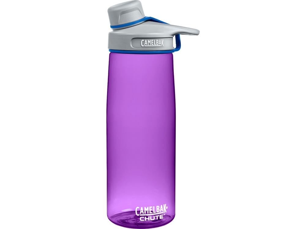 Бутылка CamelBak Chute 0,75л, фиолетовый