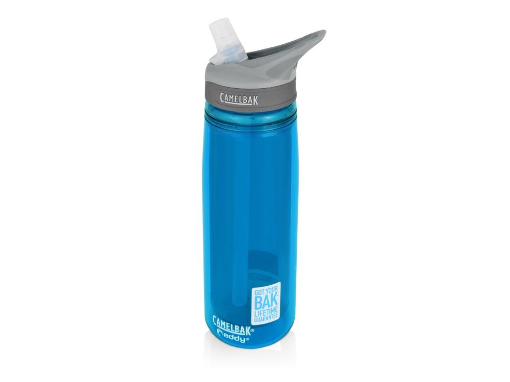 Бутылка CamelBak Eddy Insulated 0,6л, синий/фиолетовый
