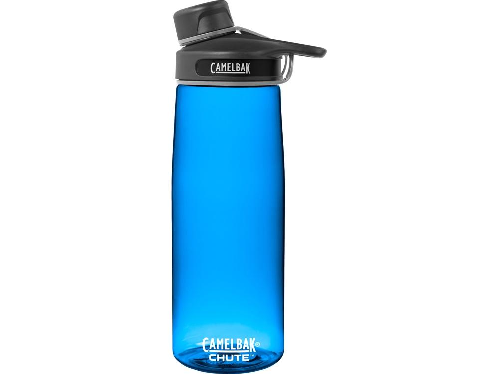 Бутылка CamelBak Chute 0,75л, синий