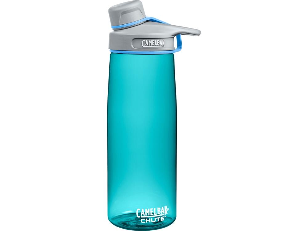 Бутылка CamelBak Chute 0,75л, морская волна