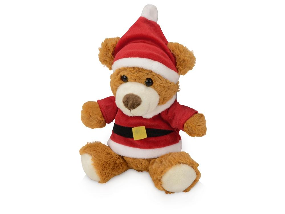 Плюшевый медведь «Santa»