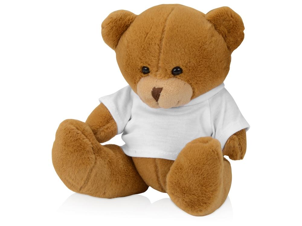 Плюшевый медведь «Nicky»