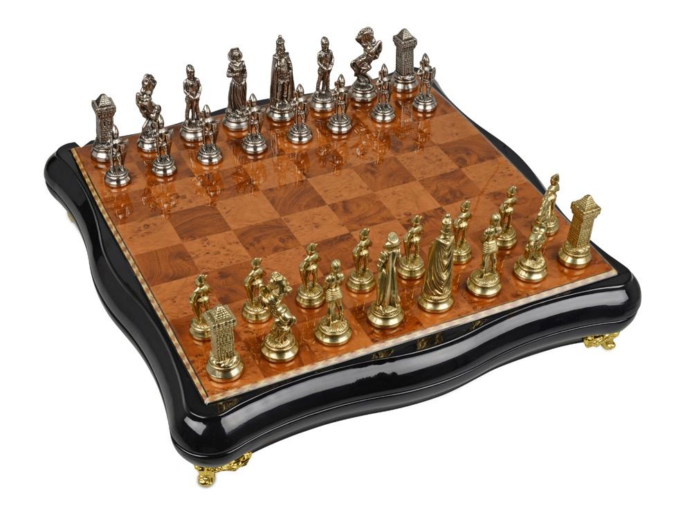 Шахматы «Карл IV»