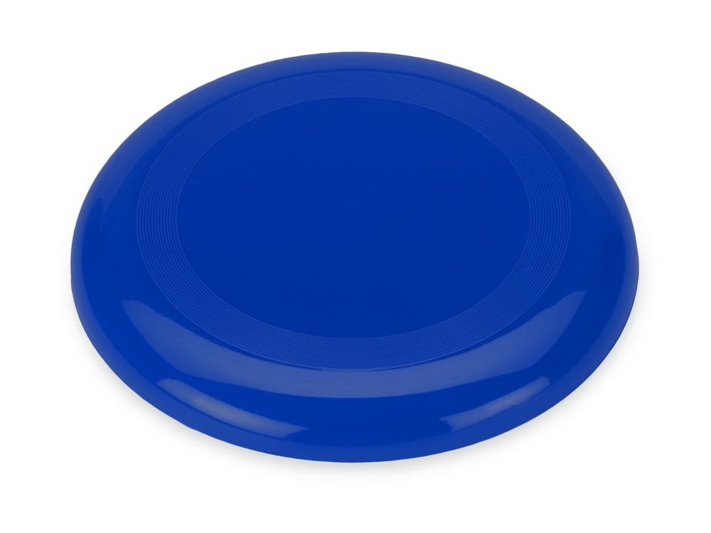 «Летающая» тарелка, синий