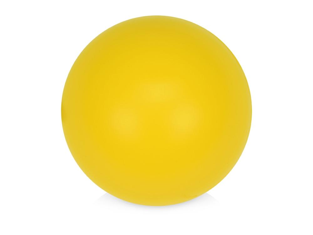 Мячик-антистресс «Малевич», желтый