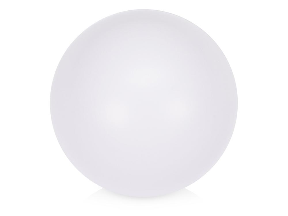Мячик-антистресс «Малевич», белый