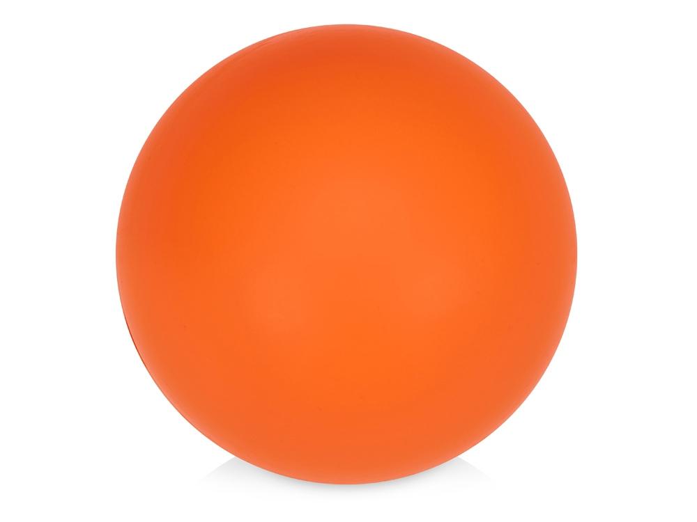 Мячик-антистресс «Малевич», оранжевый