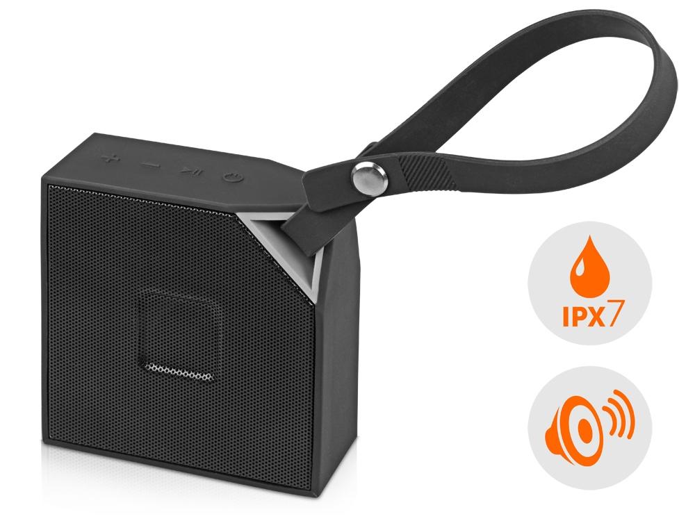 Портативный беспроводной водонепроницаемый Bluetooth динамик