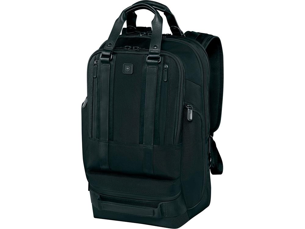 Рюкзак VICTORINOX Lexicon Professional Bellevue 30 л., с отделением для ноутбука 17''