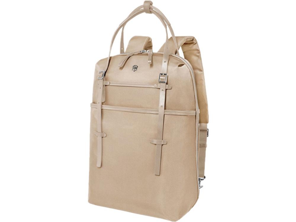 Сумка-рюкзак «Victoria Harmony», 14 л, золотистый