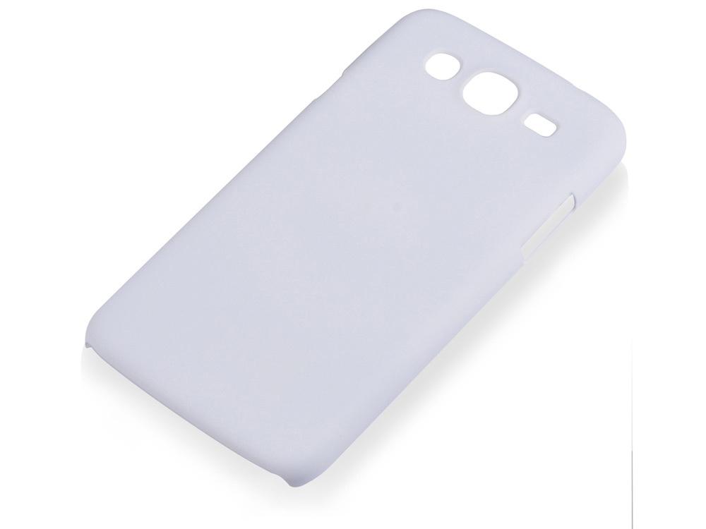 Чехол для Samsung Galaxy Mega 5.8.19152 White