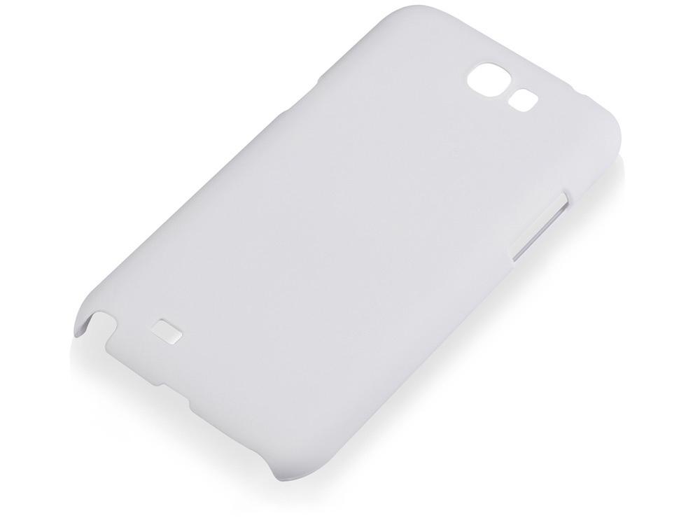 Чехол для Samsung Galaxy Note 2 N7100 White