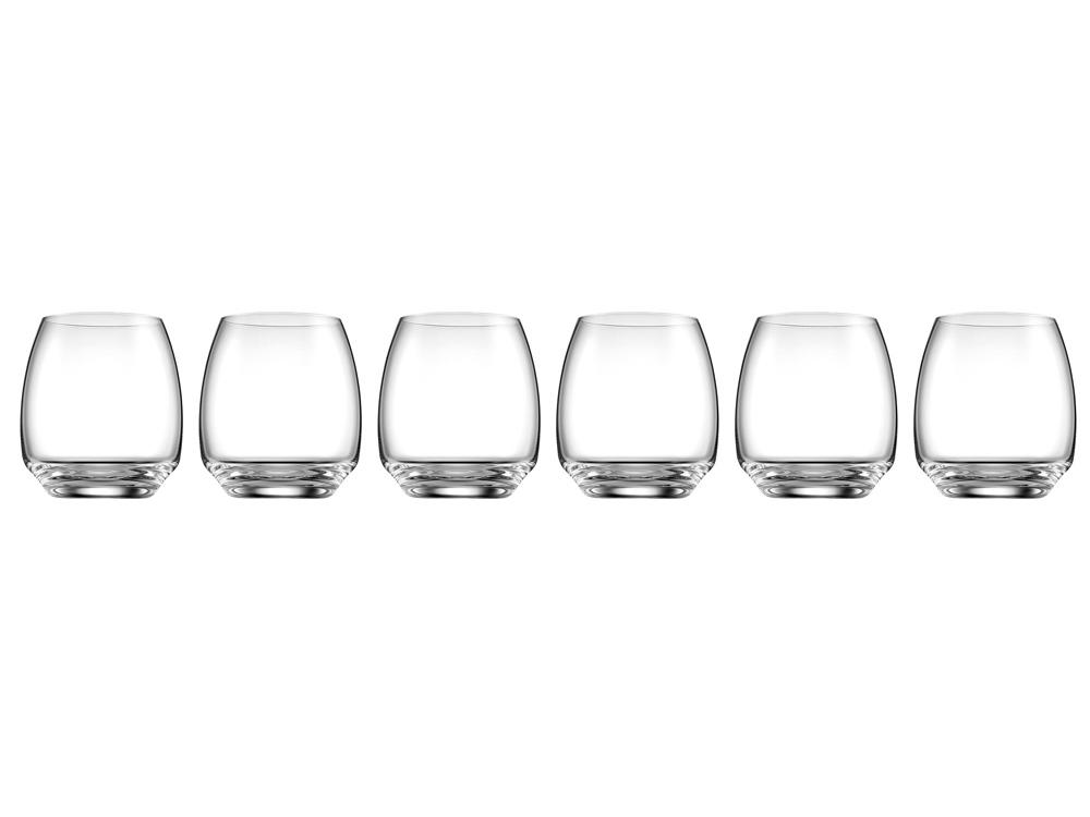 Набор бокалов для виски/воды «Магическая Гармония» 6шт.. ZEPTER
