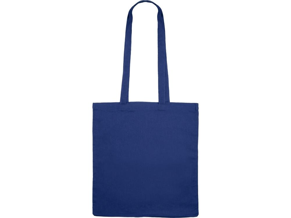 Сумка «Шопинг», синий