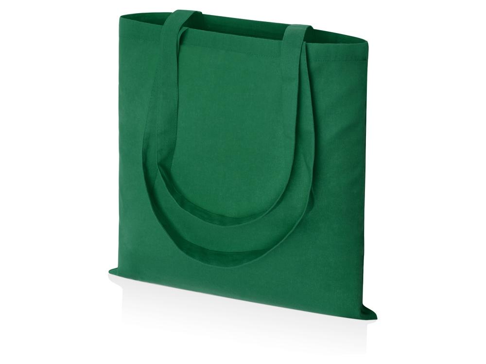 Сумка «Шопинг», зеленый