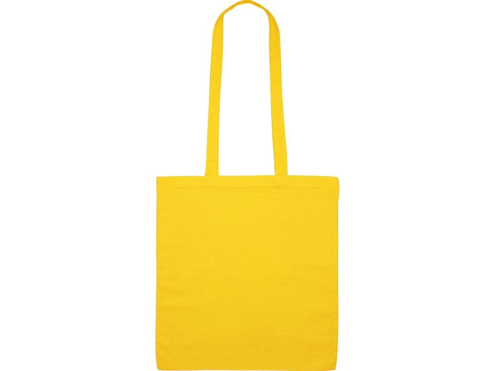 Сумка «Шопинг», желтый