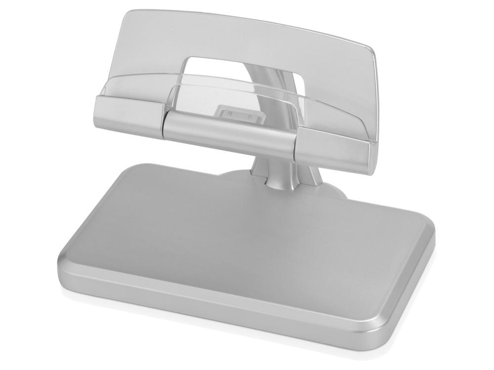 Зарядное устройство-подставка для iPad, iPhone «Пьедестал»