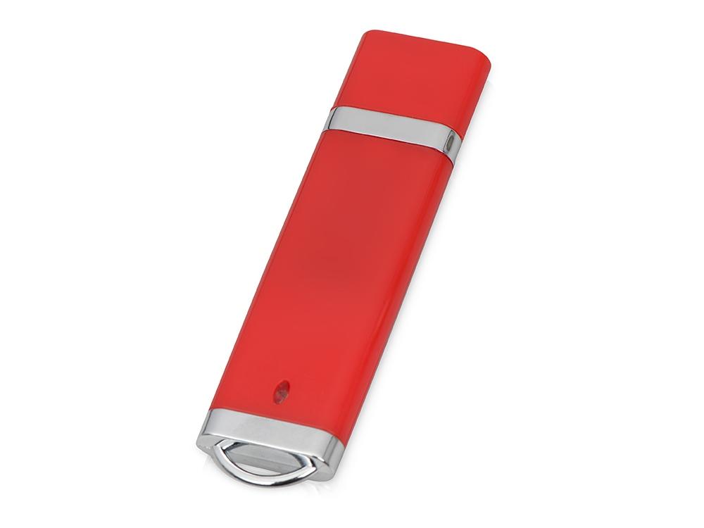 Флеш-карта USB 2.0 16 Gb Орландо, красный
