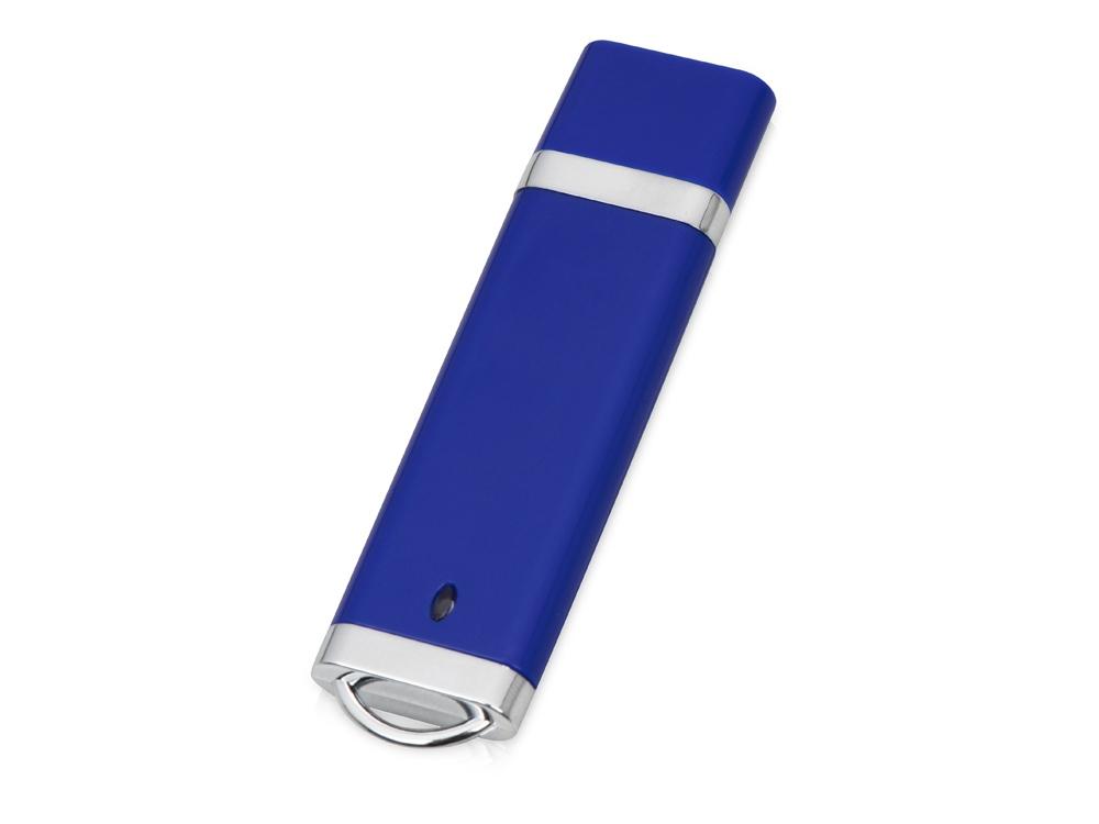 Флеш-карта USB 2.0 16 Gb Орландо, синий