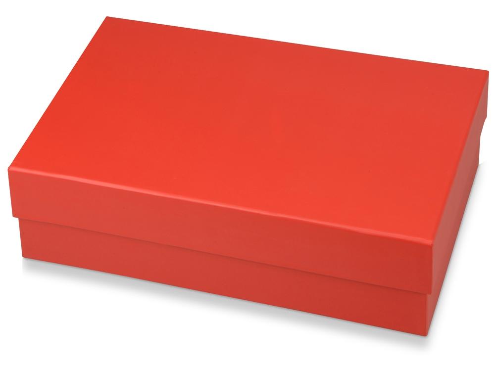 Подарочная коробка Corners большая, красный