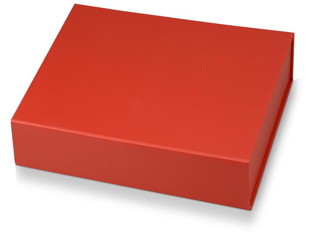 Подарочная коробка Giftbox средняя, красный