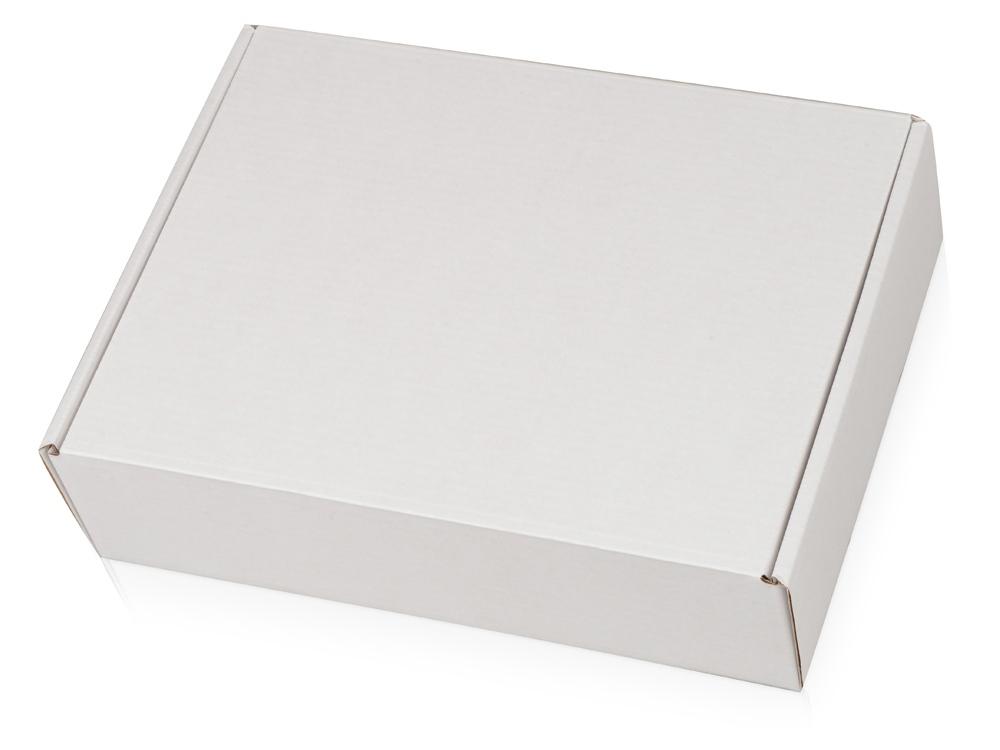 Коробка подарочная Zand M, белый