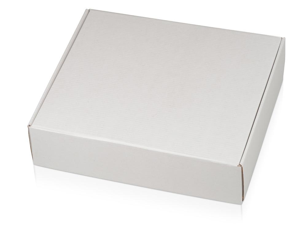 Коробка подарочная Zand XL, белый