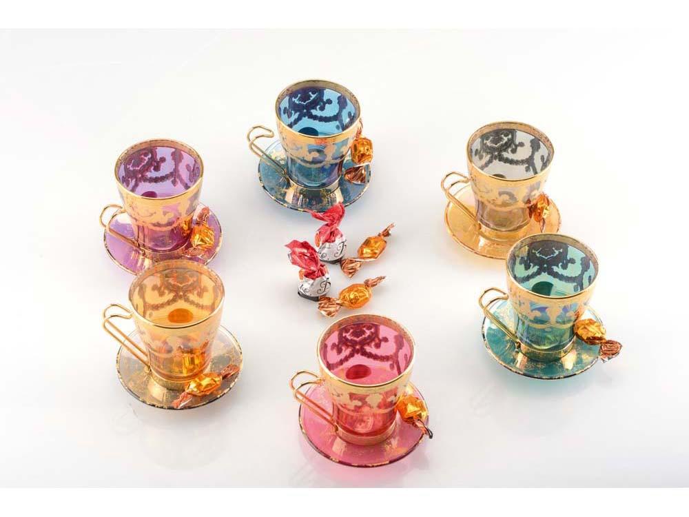 Набор для чая «Вечер на вилле»