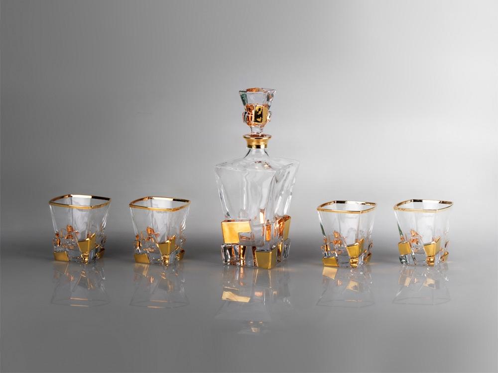 Набор для виски «Индивидуальный подход»