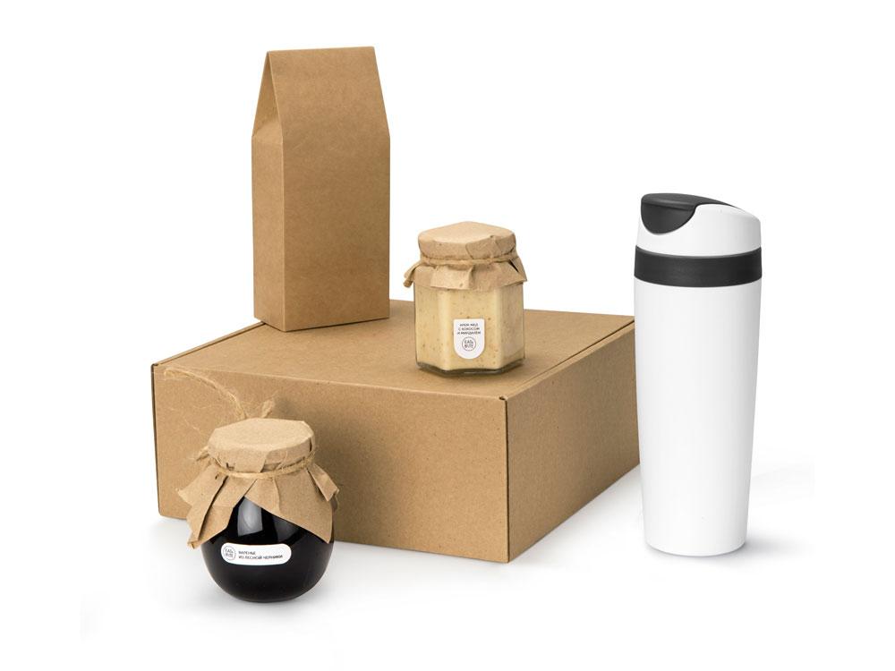 Подарочный набор Tea Cup Superior Honey, белый