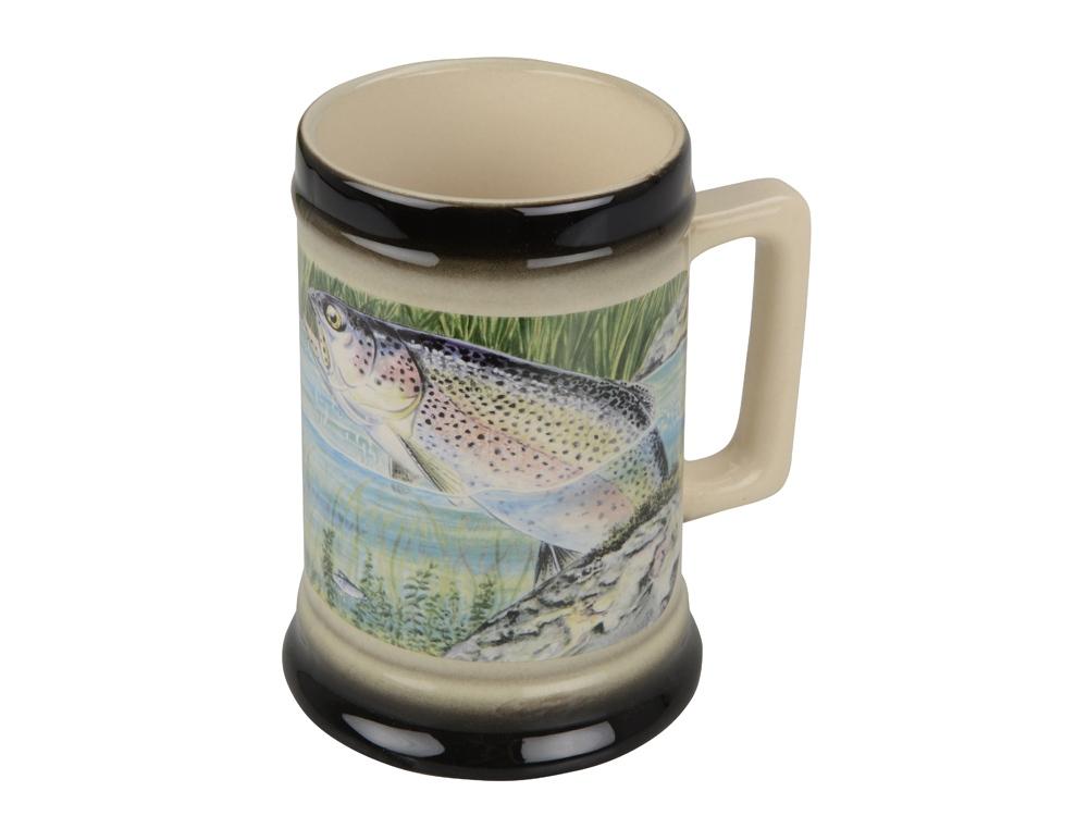 Кружка «За удачную рыбалку»