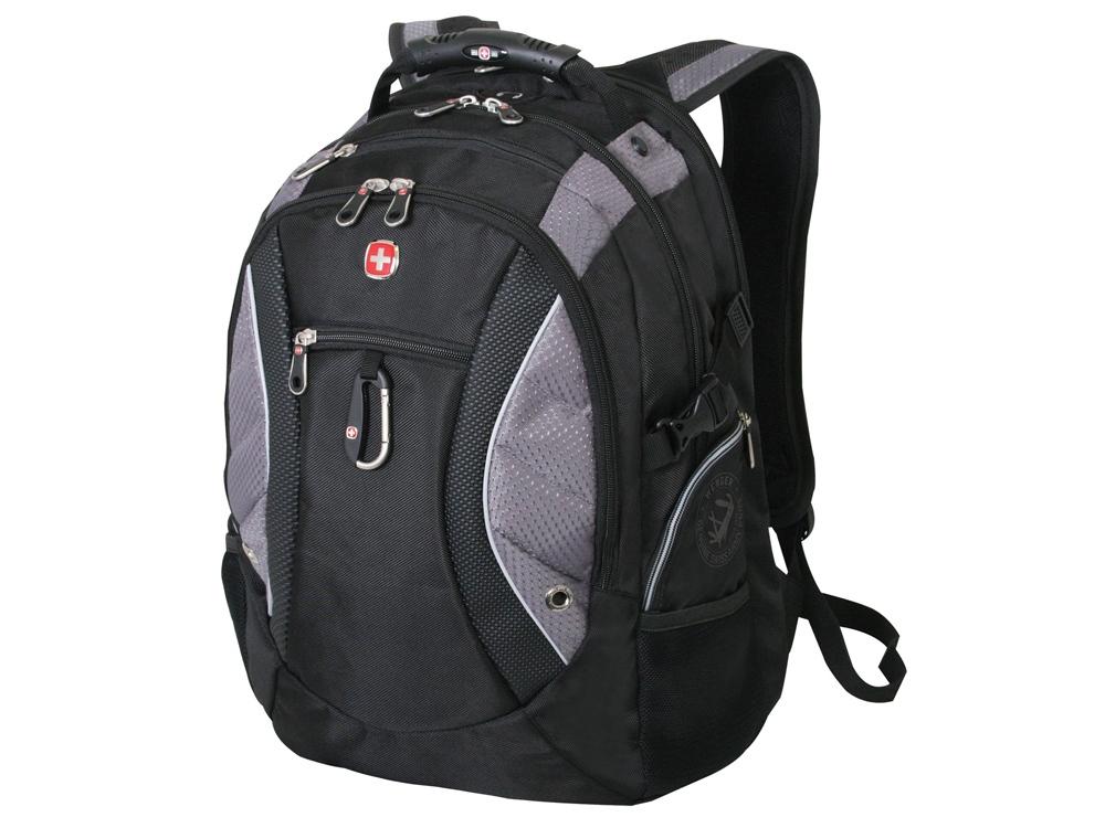Рюкзак 39л с отделением для ноутбука 15