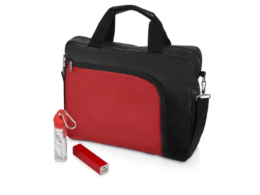 Подарочный набор «Load», красный