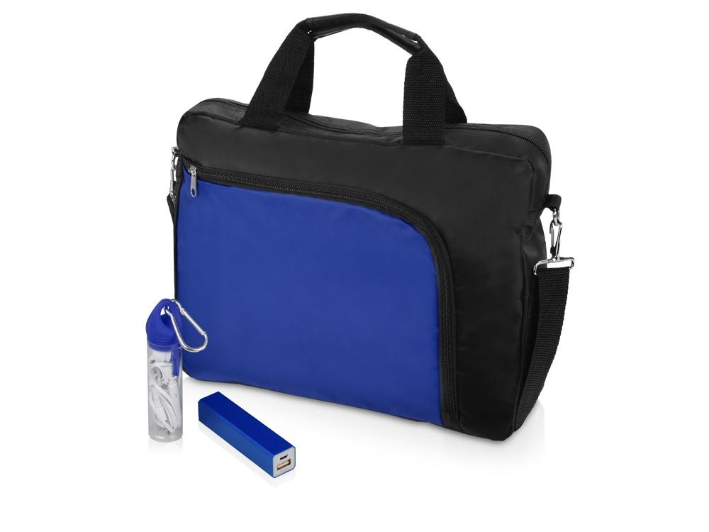 Подарочный набор «Load», синий