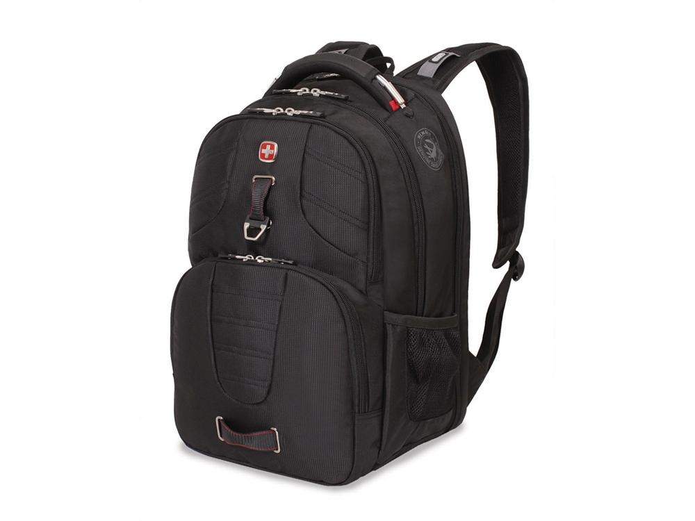 Рюкзак ScanSmart 31л с отделением для ноутбука 15''. Wenger, черный