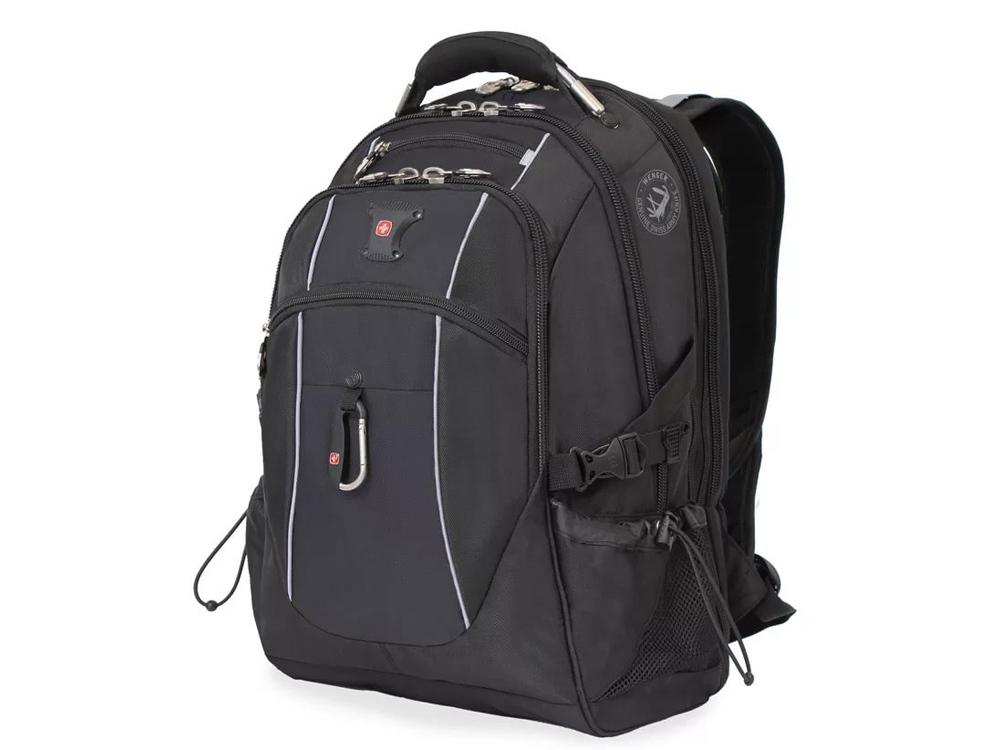 Рюкзак ScanSmart 39л с отделением для ноутбука 15