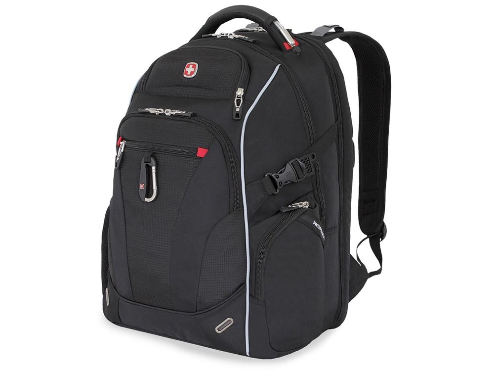 Рюкзак ScanSmart 34л с отделением для ноутбука 15