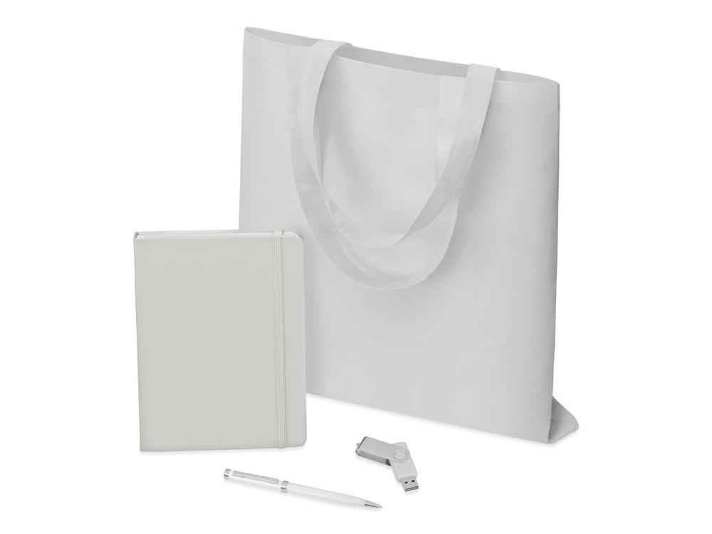 Подарочный набор «Guardar», белый