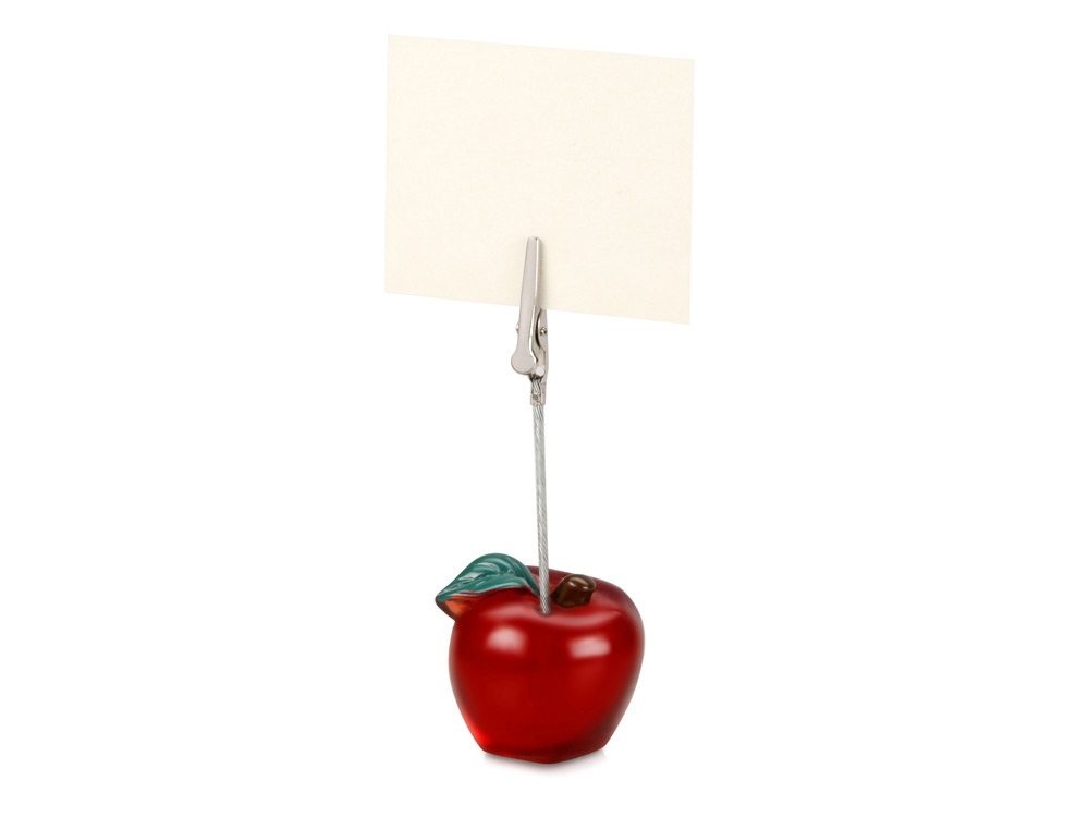 Держатель для документов «Яблоко»