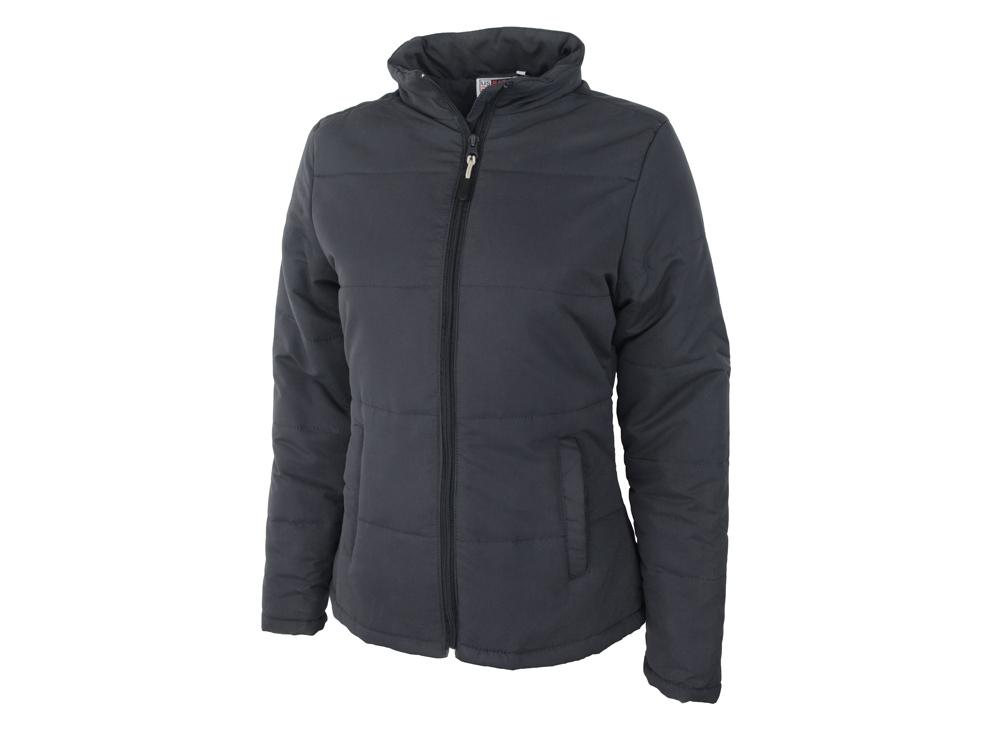 Куртка «Belmont» женская, темно-синий