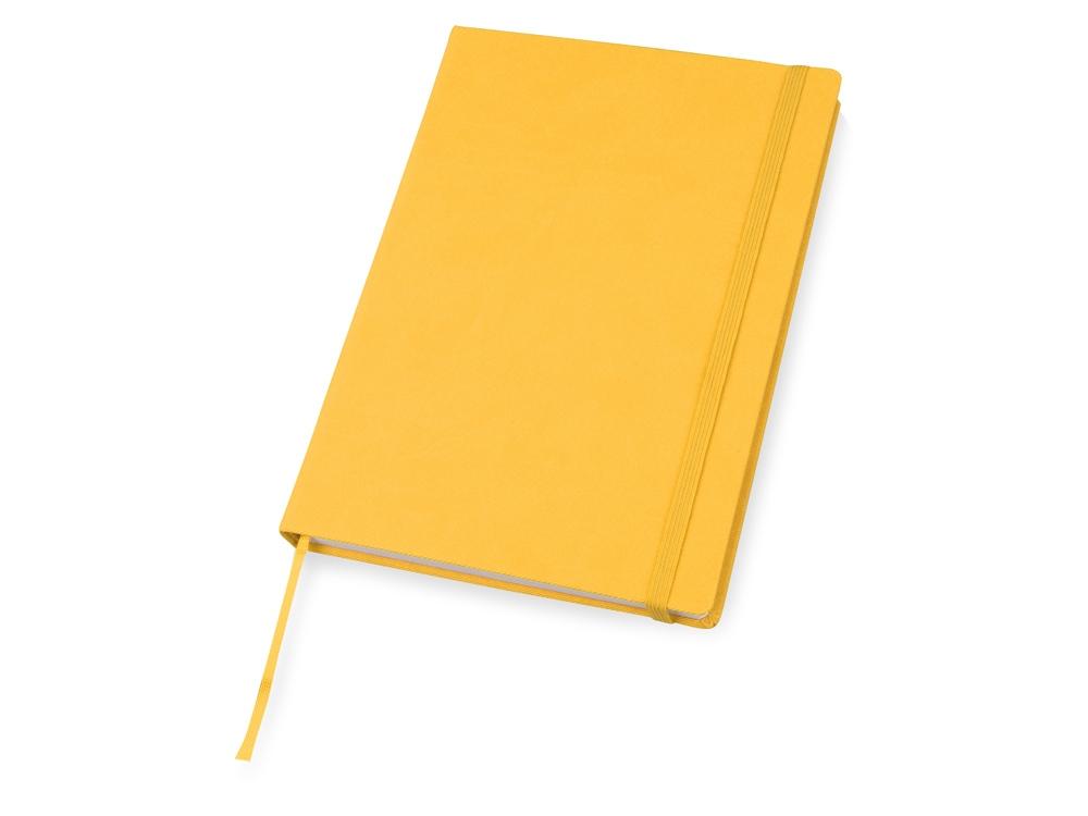 Ежедневник недатированный А5 Strap AR , желтый