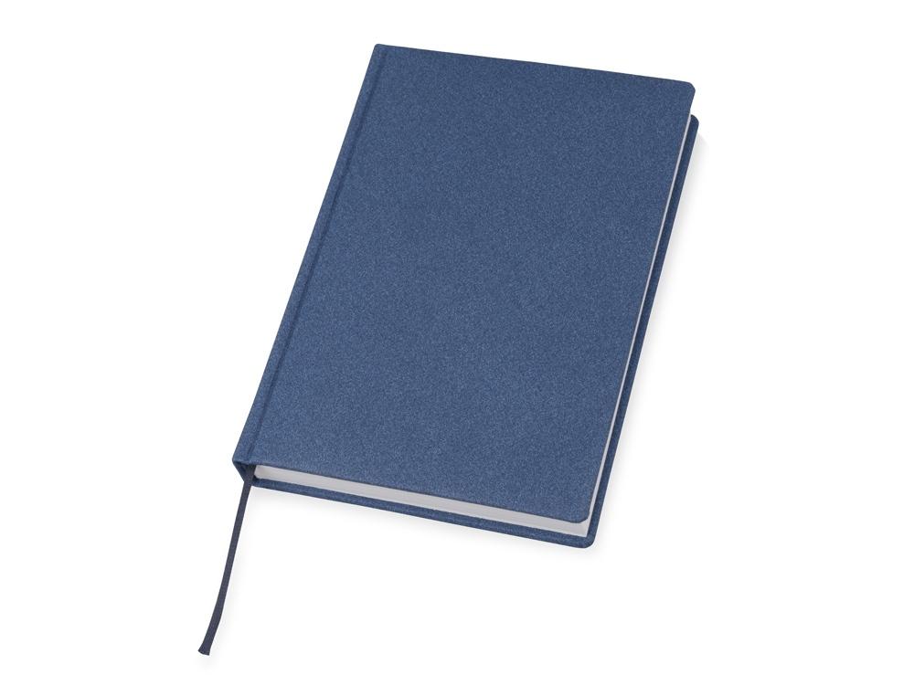 Ежедневник недатированный А5 Medley AR , синий