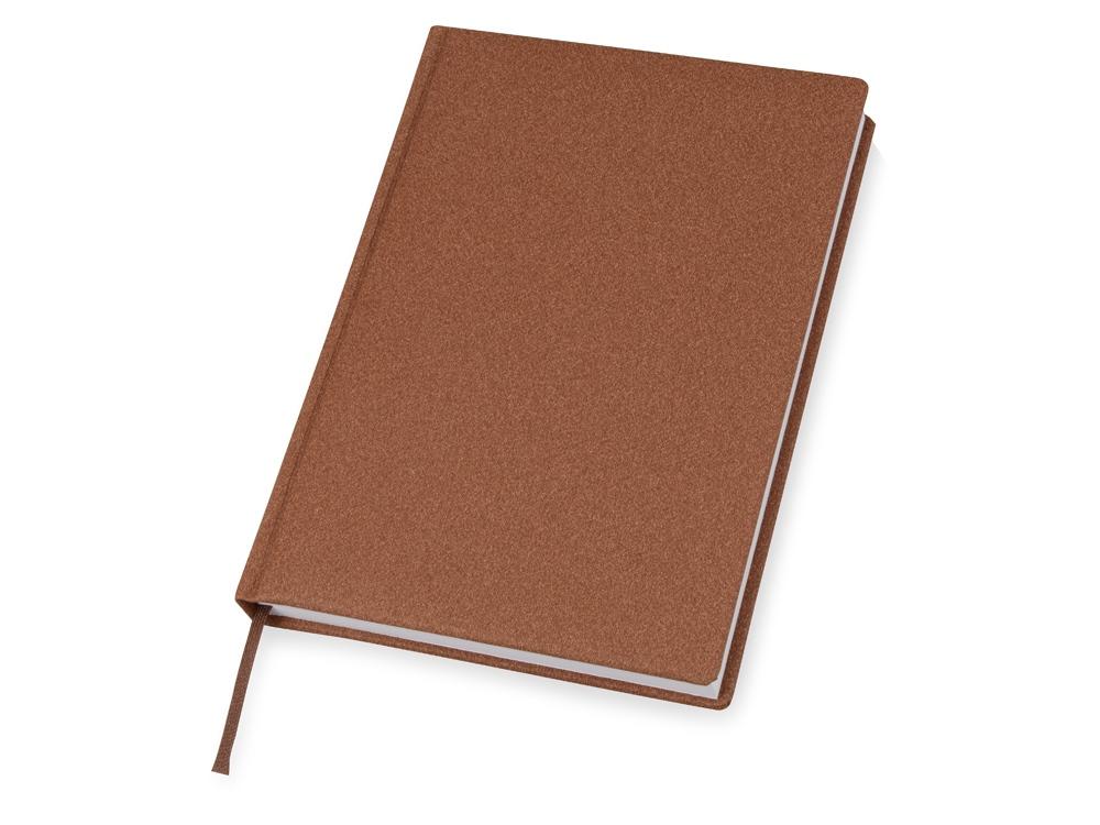 Ежедневник недатированный А5 Medley AR , коричневый