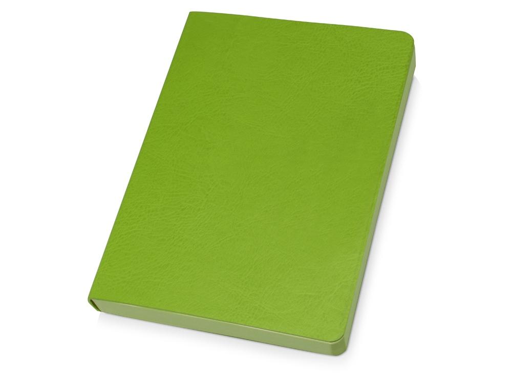 Ежедневник недатированный А5 Vivid Flex AR , зеленое яблоко
